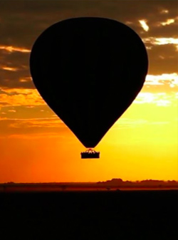 serengeti-ballon